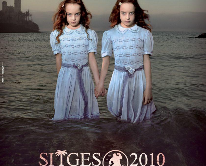 Las crónicas de Sitges 2010
