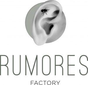 Rumores Factory Logo